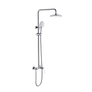 Bath Tap And Shower Mixer Faucet Companies