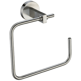 Unique Wall Mounted Toilet Tissue Holder In Chrome BP8307