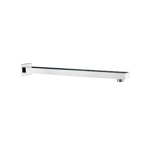 Modern Extra Long Easy Install Rain Shower Head Arm HSG37C