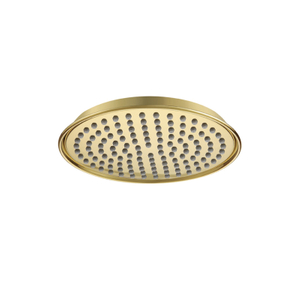 Good Quality Ceiling Mounted Round Rain Top Shower