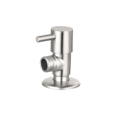 Luxury Stainless Steel Angle Valve SJF01
