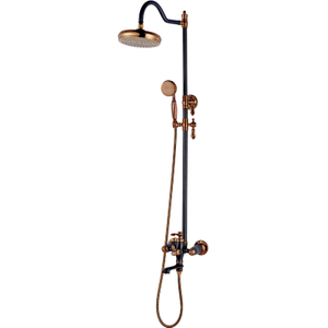 Contemporary Wholesales Thermostatic Shower Mixer Set