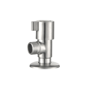 Luxury Stainless Steel Angle Valve SJF02