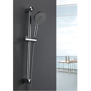 ABS Plastic Shower Head Sliding Bar