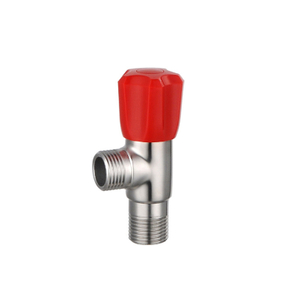 Luxury Stainless Steel Angle Valve SJF03R