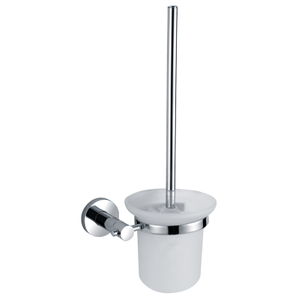 Best Price Chrome Toilet Brush And Holder For Cleaning BP9508