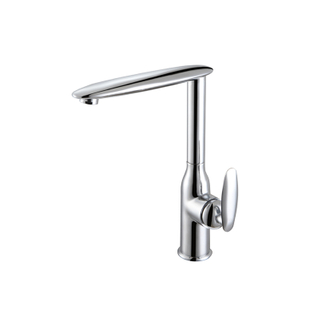 HANWEI® Single Handle Pull Out Kitchen Faucet