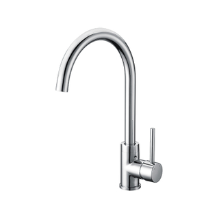 Top Brands Modern Kitchen Water Faucets In Chrome