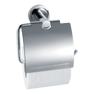 Single Roll Toilet Paper Holder For Small Bathroom BP9605
