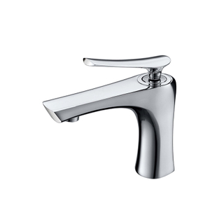 HANWEI® Contemporary Basin Water Mixer Taps Prices