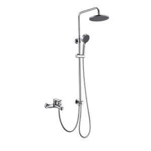 China Supplier Copper High Quality Shower Set