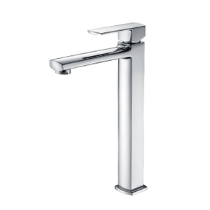 Watermark Chrome Basin Faucet | Brass Single Hole Bathroom Basin Faucet