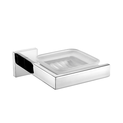 Soap Dish Holder | Bathroom Soap Dish Holder | Wall Mounted Stainless Steel Soap Dish Holder