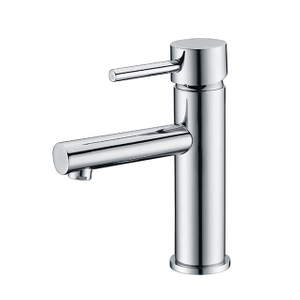 Watermark Basin Faucet | Brass Single Handle Bathroom Sink Faucet